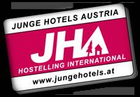 Junge Hotels Austria Logo