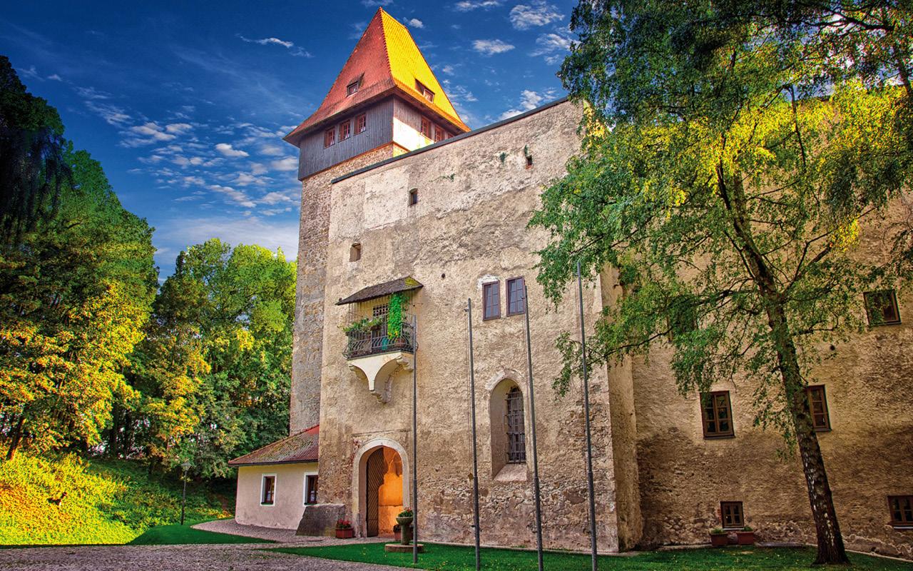 Schloss Ulmerfeld