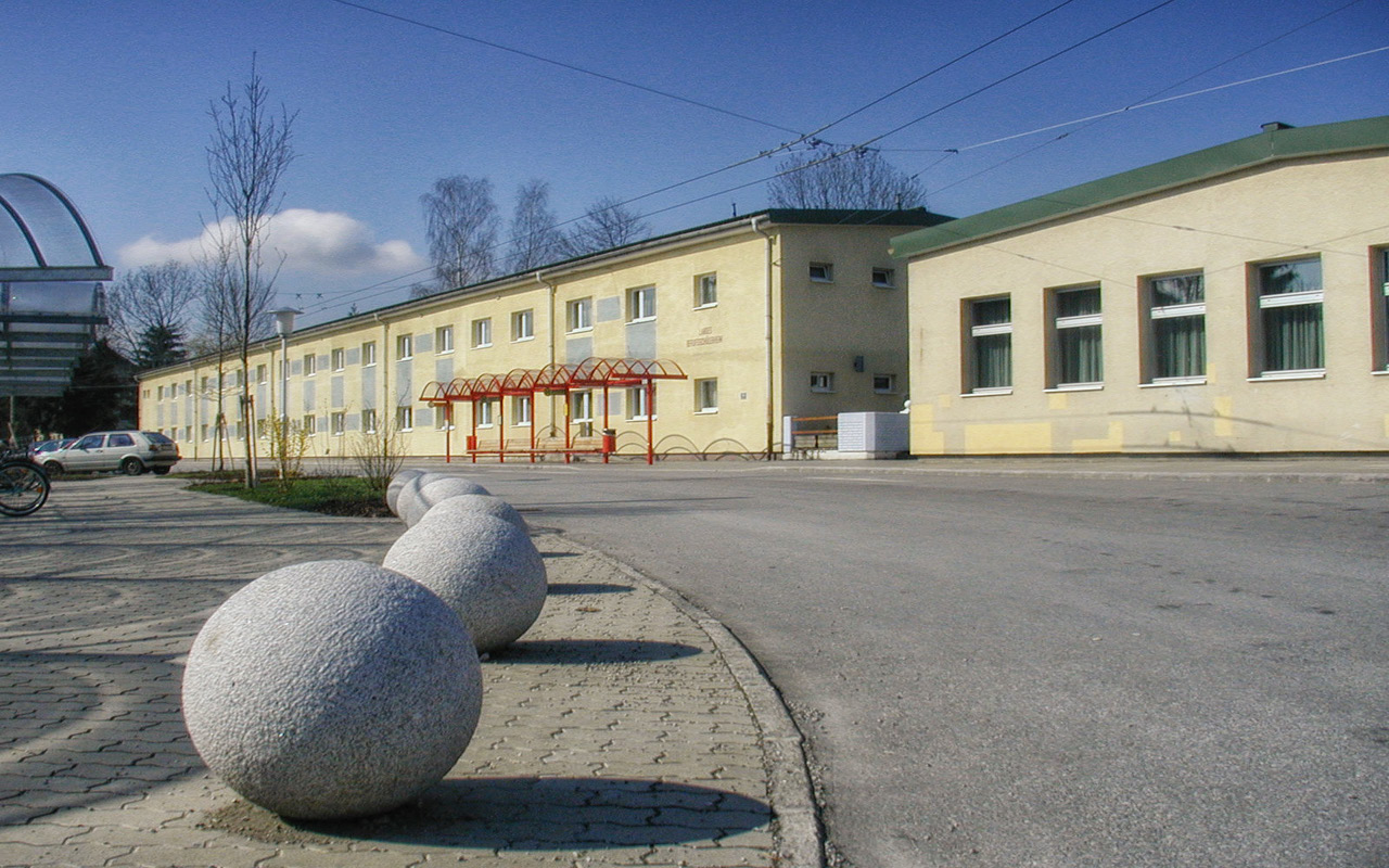 Salzburg Wals