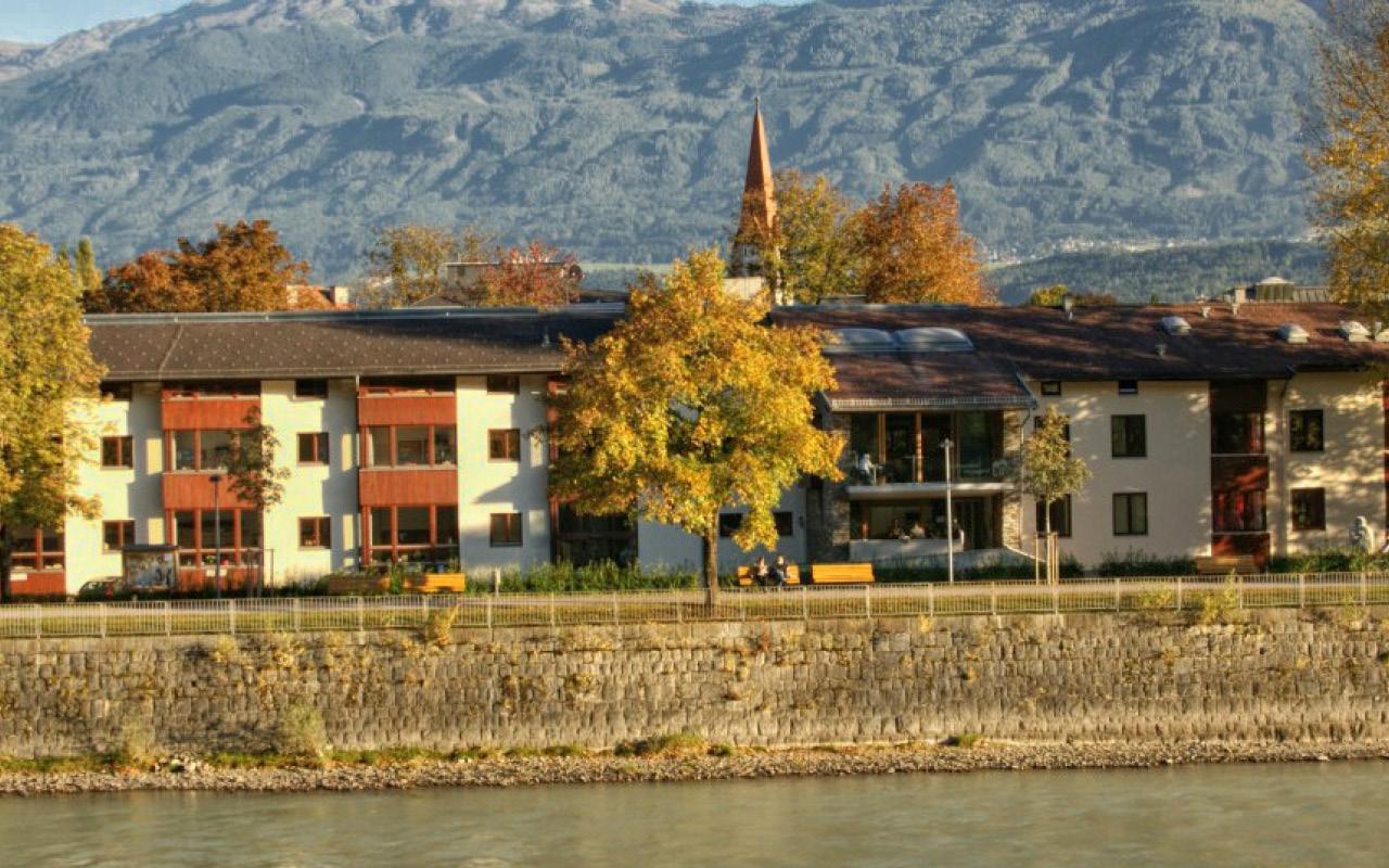 Innsbruck Schwedenhaus