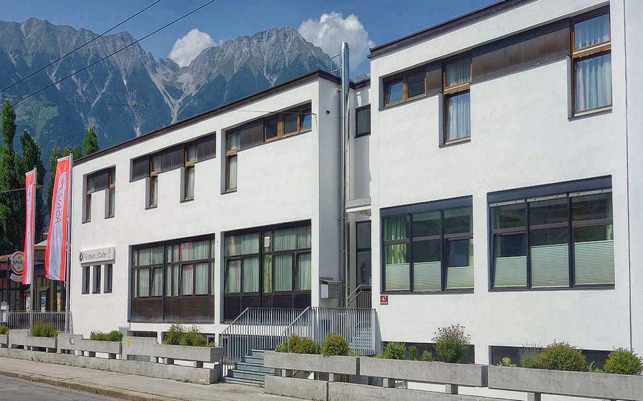 Innsbruck Volkshaus